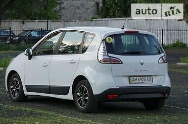 Renault Scenic 2012 в Киеве