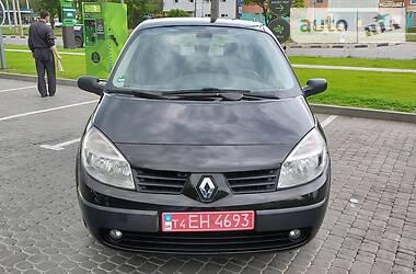 Renault Scenic 2006 в Харькове