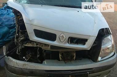 Renault Scenic 2000 в Коломые