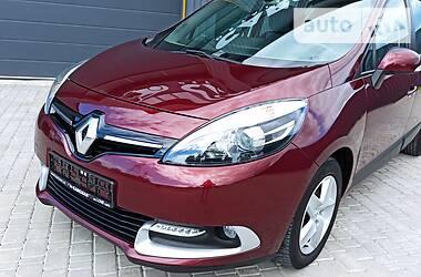 Renault Scenic 2013 в Виннице