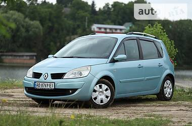 Renault Scenic 2007 в Виннице