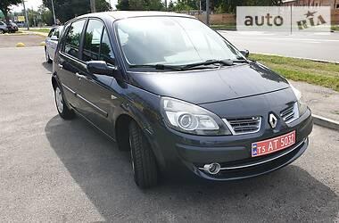 Renault Scenic 2009 в Чернигове