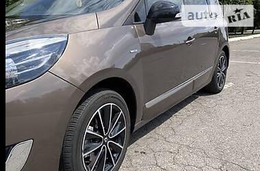 Renault Scenic 2013 в Кривом Роге