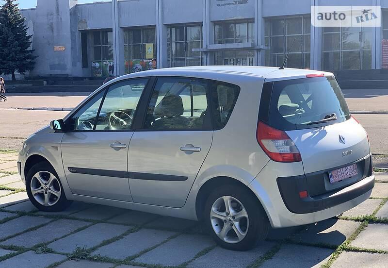 Renault Scenic EVROPA