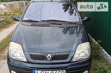 Renault Scenic 2003 в Ромнах