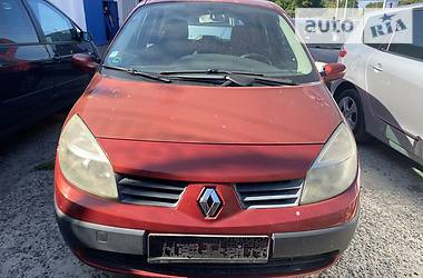 Renault Scenic 2004 в Ровно