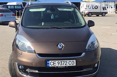 Renault Scenic 2012 в Черновцах