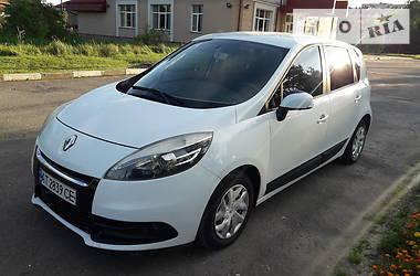 Renault Scenic 2012 в Калуше
