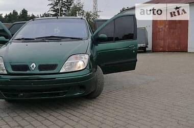 Renault Scenic 2001 в Львове