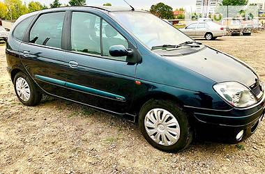 Renault Scenic 2003 в Черкассах