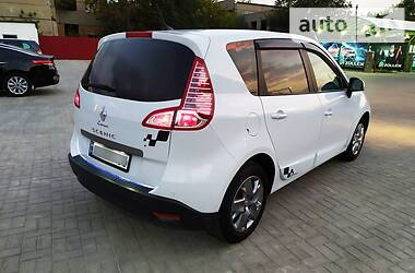 Renault Scenic 2011 в Херсоне