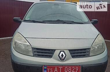 Renault Scenic 2004 в Чернигове