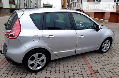 Renault Scenic 2010 в Ивано-Франковске