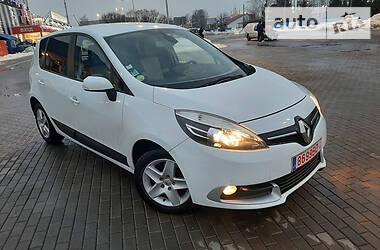 Renault Scenic 2012 в Ковеле