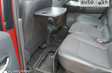 Мінівен Renault Scenic 2008 в Рівному