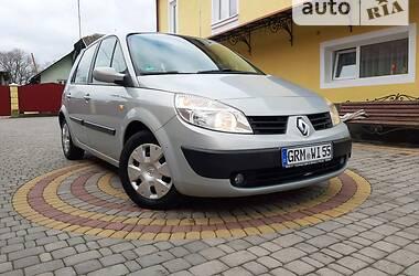 Renault Scenic 2004 в Дрогобыче