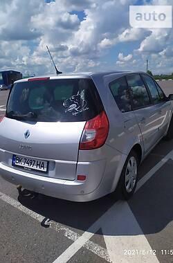 Минивэн Renault Scenic 2009 в Ровно