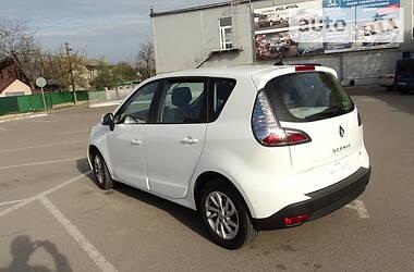Минивэн Renault Scenic 2013 в Житомире