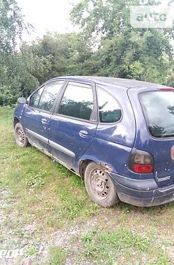 Минивэн Renault Scenic 1998 в Львове