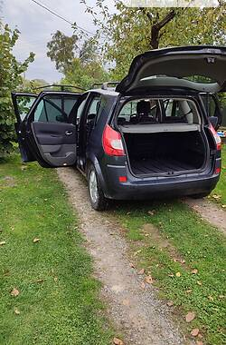 Универсал Renault Scenic 2008 в Бродах