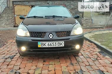 Renault Symbol 1.4,16v  2003