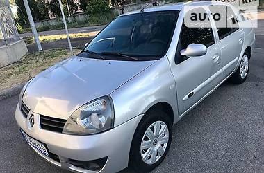 Renault Symbol 2007 в Днепре