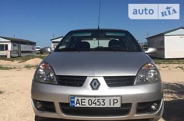 Renault Symbol 2008 в Днепре