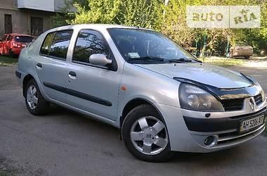 Renault Symbol 2002 в Славянске