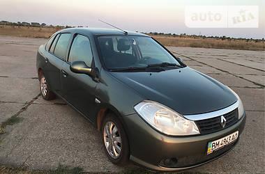 Renault Symbol 2008 в Конотопе