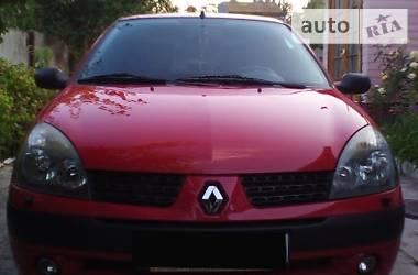 Renault Symbol 2004 в Прилуках