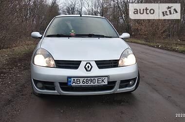 Renault Symbol 2007 в Казатине
