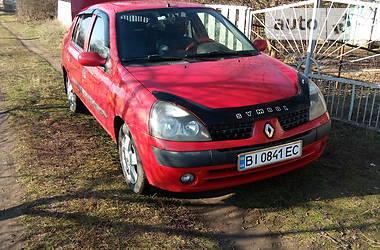 Renault Symbol 2005 в Миргороде