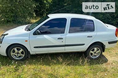 Renault Symbol 2004 в Житомире
