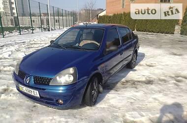 Renault Symbol 2004 в Івано-Франківську