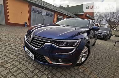 Renault Talisman 2016 в Черновцах