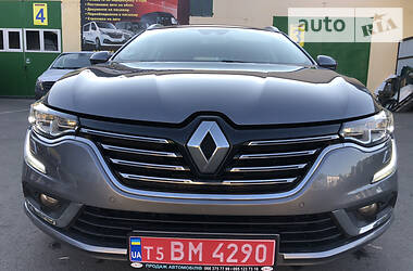 Renault Talisman 2017 в Луцке