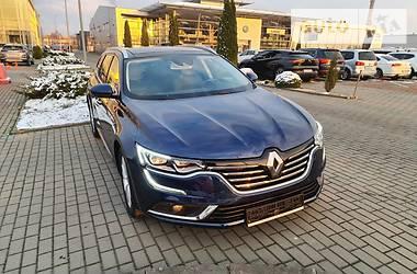 Renault Talisman 2017 в Львове