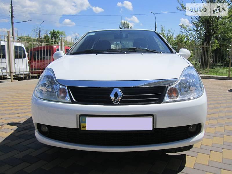 Renault Thalia 2011 в Николаеве