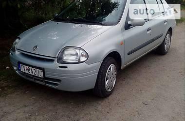 Renault Thalia 2001 в Ужгороде