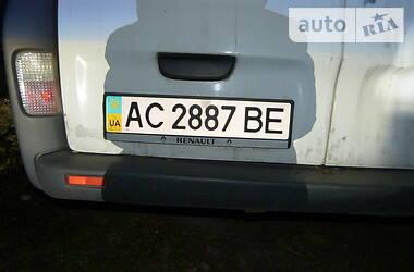 Renault Trafic груз.-пасс. 2006 в Киеве