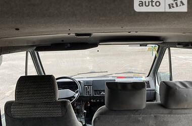 Легковой фургон (до 1,5 т) Renault Trafic груз.-пасс. 1990 в Кривом Роге