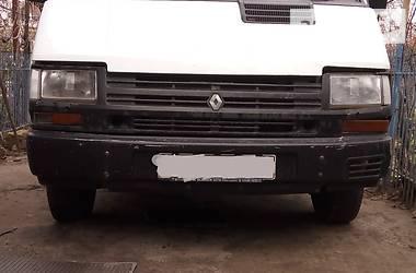 Renault Trafic груз. 1991 в Новой Каховке
