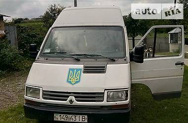 Renault Trafic груз. 1995 в Снятине