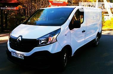 Renault Trafic груз. 2014 в Луцке
