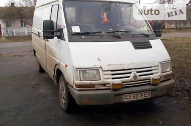 Renault Trafic груз. 1997 в Николаеве