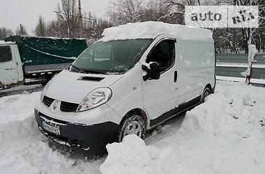 Renault Trafic груз. 2014 в Донецке