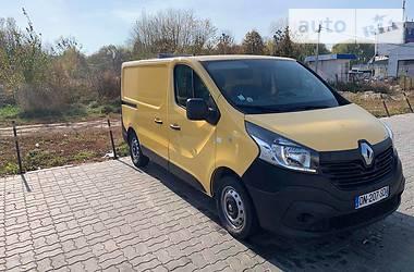 Renault Trafic груз. 2015 в Львове