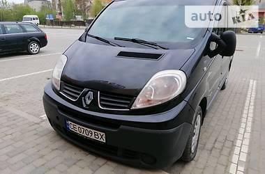Renault Trafic груз. 2011 в Черновцах
