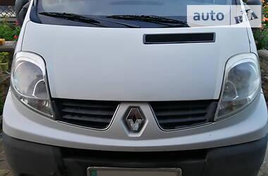 Renault Trafic груз. 2011 в Тернополе