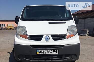 Renault Trafic груз. 2008 в Житомире